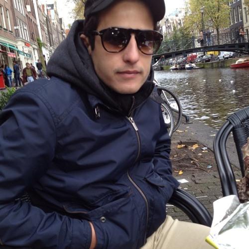 ismail ben romdhane's avatar