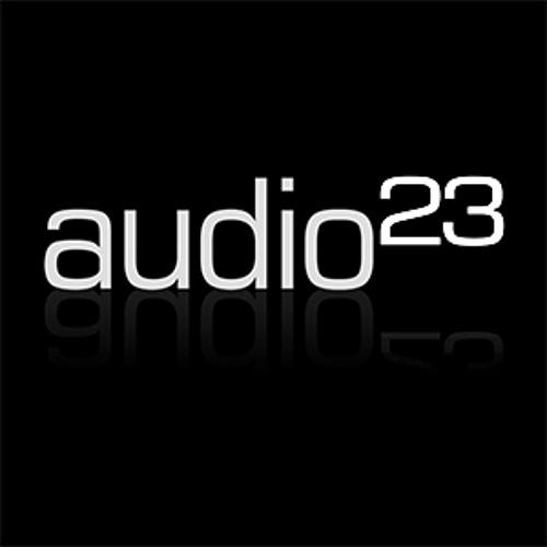 audio23records's avatar