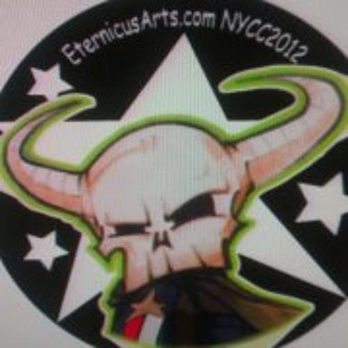 Eternicus Arts's avatar