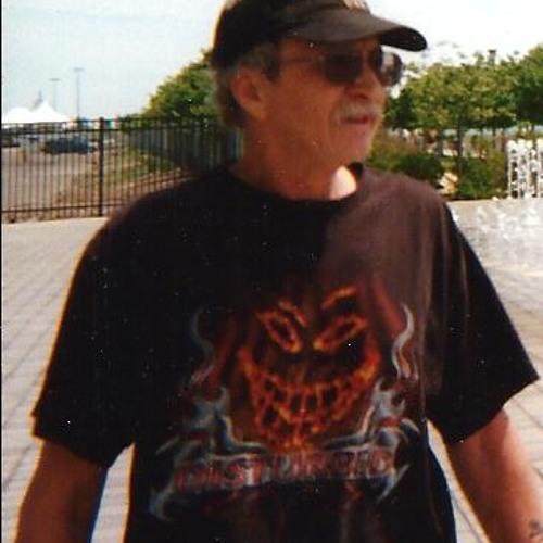 David Mason 6's avatar