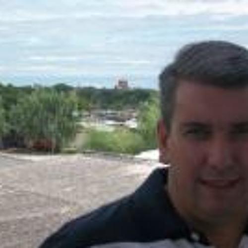 Julio Romero Magliocca's avatar