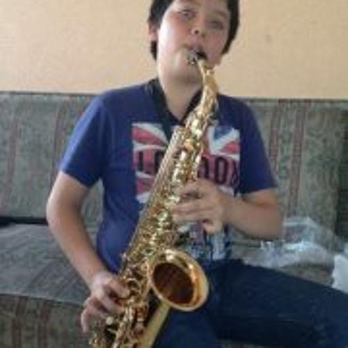 Esteban Bustamante 2's avatar