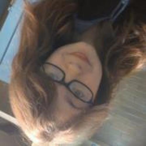 Jasmine Zarback's avatar