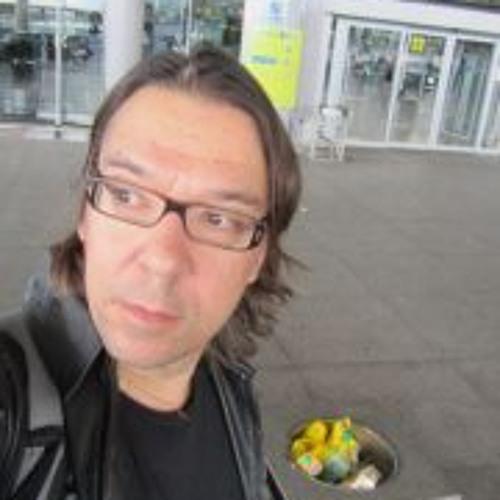 Petri Kaivanto's avatar