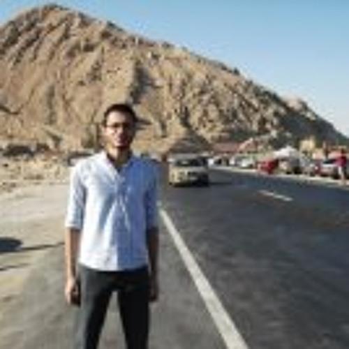 Hatem Gamal Ghonim's avatar
