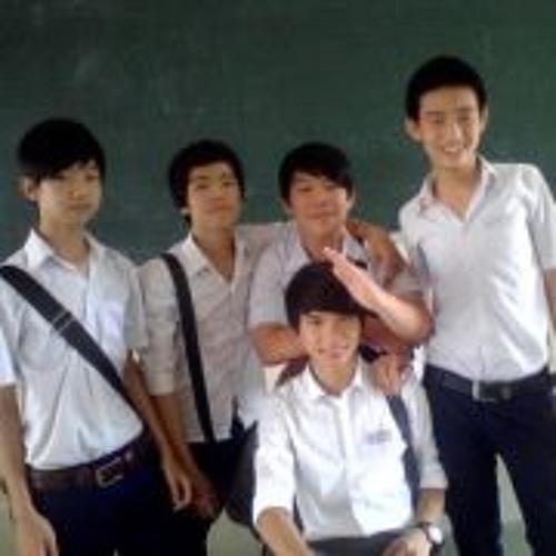 Huy Đề's avatar