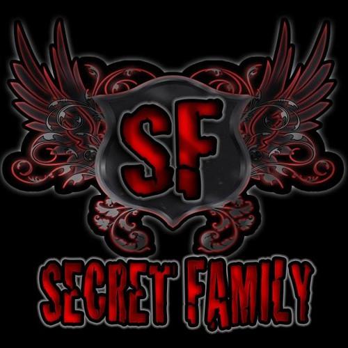 SecretFamily2's avatar