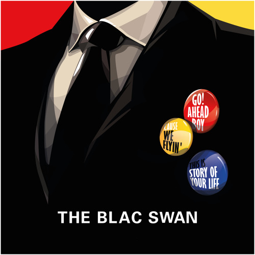 THE BLAC SWAN's avatar