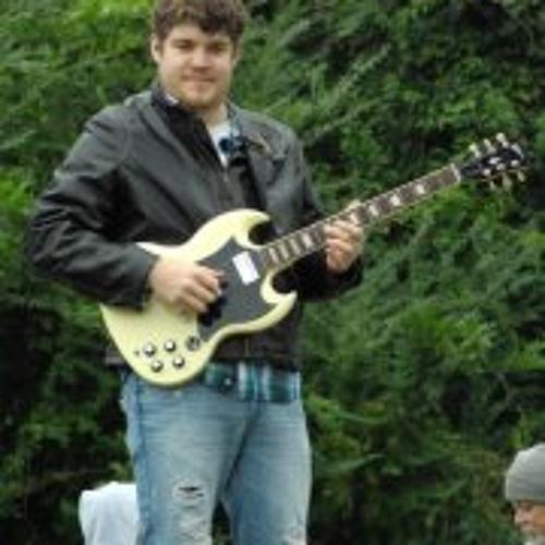 Michael Morris 21's avatar