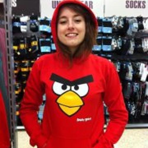 Amy Jayne Roper's avatar