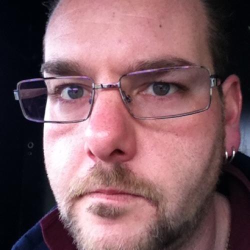 Pastysmasher's avatar