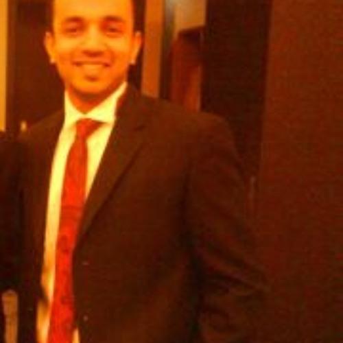 Ishwar Shah's avatar