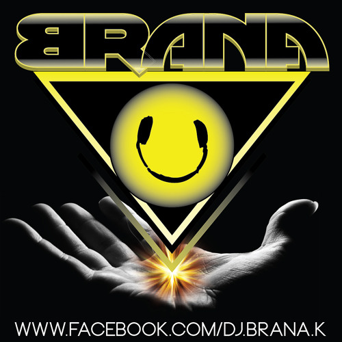 DJ Brana K's avatar