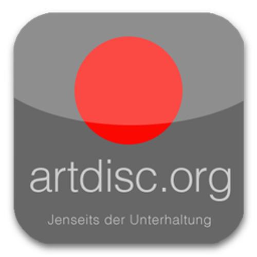 artdisc.org's avatar