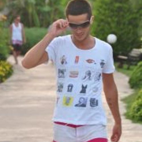 Murat Pusat's avatar