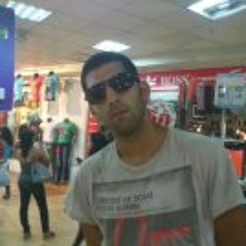 Ohad Ovadia's avatar