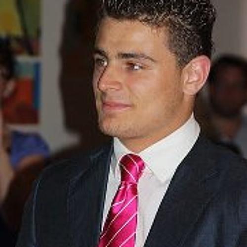 Mikel Palokaj's avatar