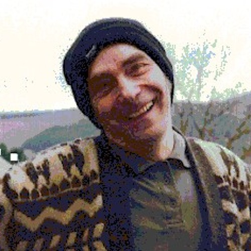 Tony Cuckson's avatar