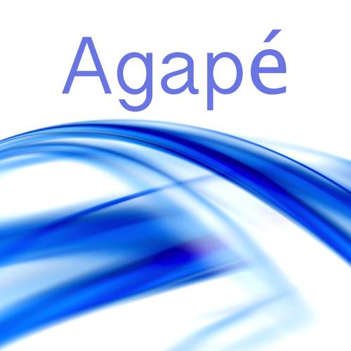 Agapé Official's avatar