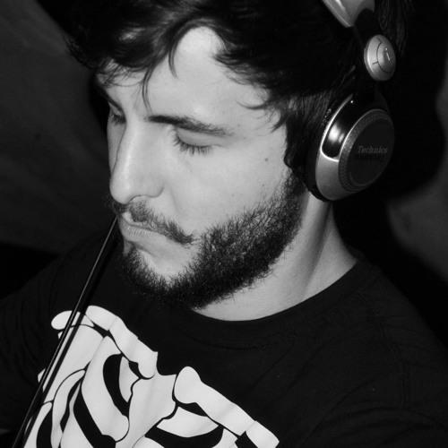 DJ Bruno Ferrari's avatar