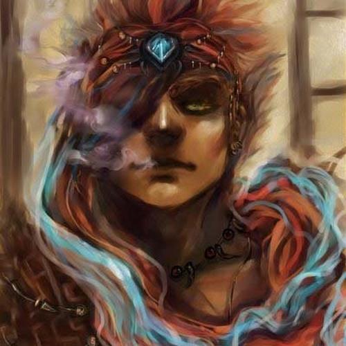 Nedeko's avatar