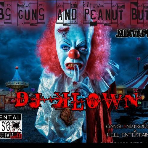 DJ_KLOWN's avatar