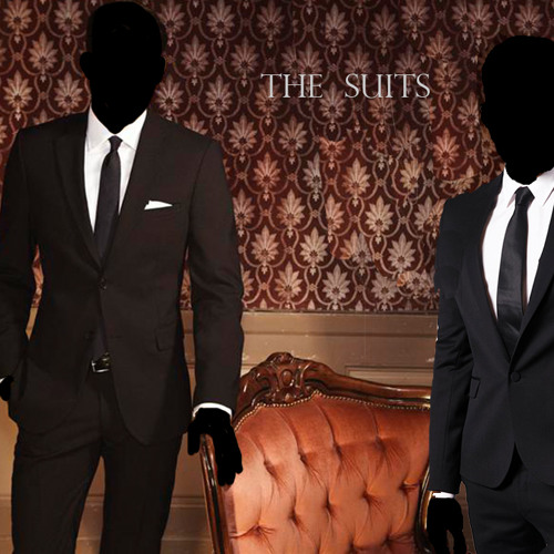 THE SUITS's avatar