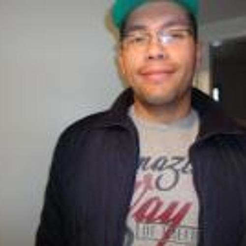 Henrique Luis Santos's avatar