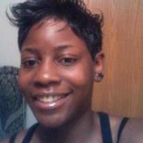 Markeesha Clark's avatar