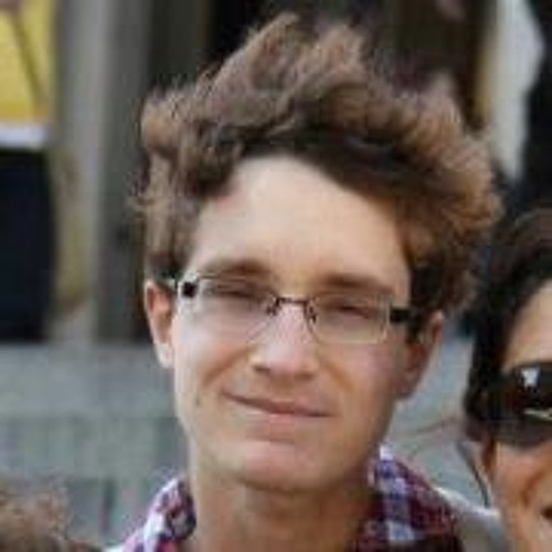 Matheus Ferroni's avatar