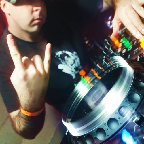 DJ Matty P's avatar