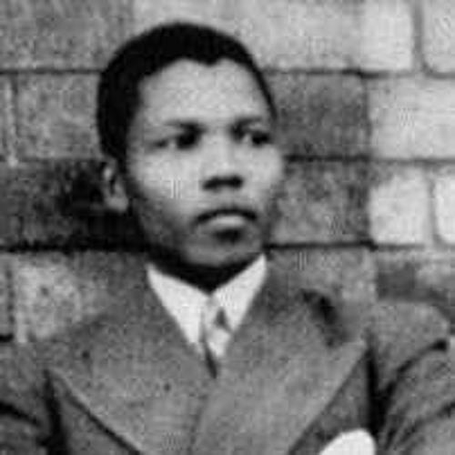 Wonder Mandela's avatar
