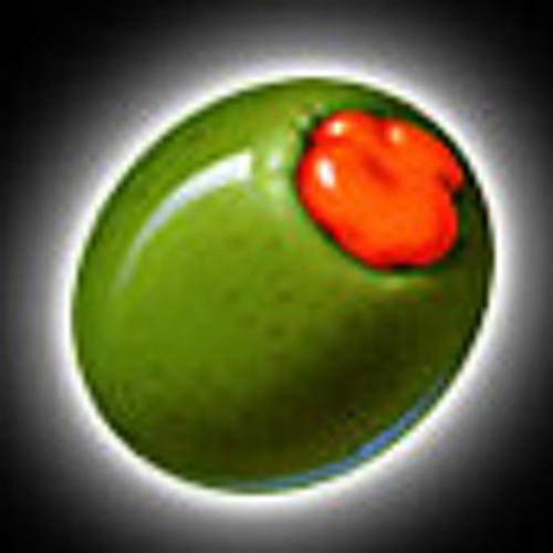 GreenOlive's avatar