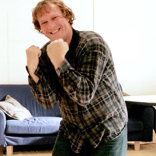 kjell-bjarne's avatar