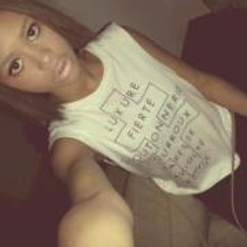 Angelique Ntiamoah 1's avatar