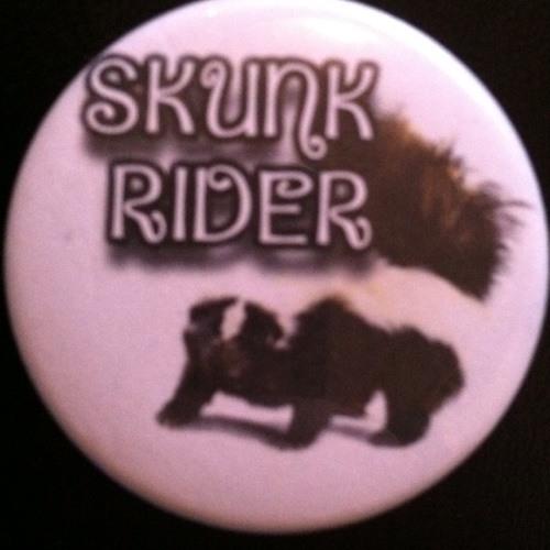 SkunkRider's avatar