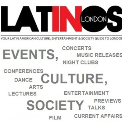 Latinos in London Music's avatar