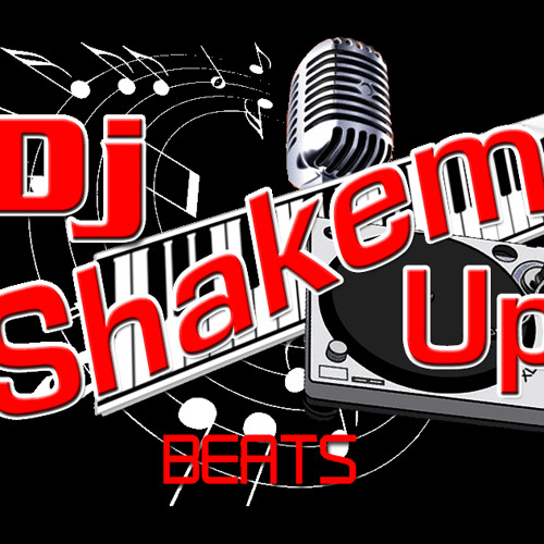 DJ Shakem Up Beats's avatar