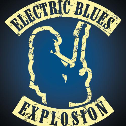 ElectricBluesExplosion's avatar