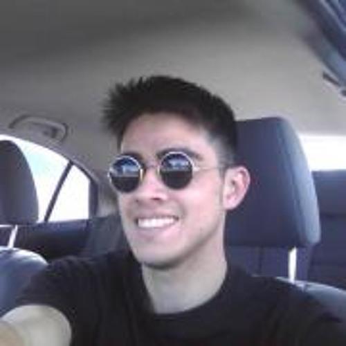 Sev Medrano's avatar
