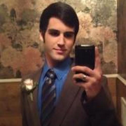 Jordan Rushing's avatar