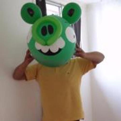 Sebastian Unquen's avatar