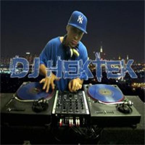 DJ Hektek's avatar