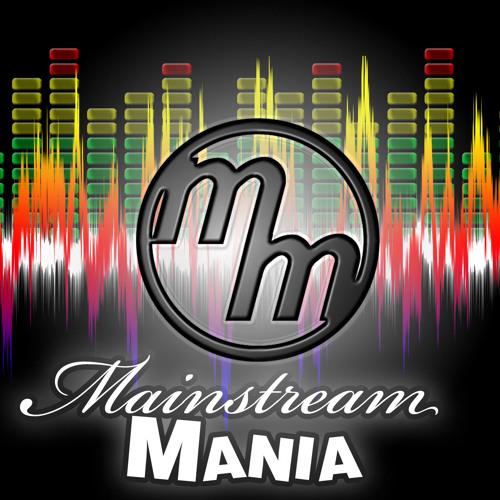 Mainstream Mania's avatar