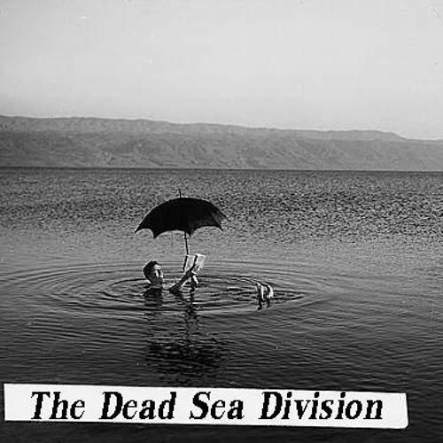 The Dead Sea Division's avatar
