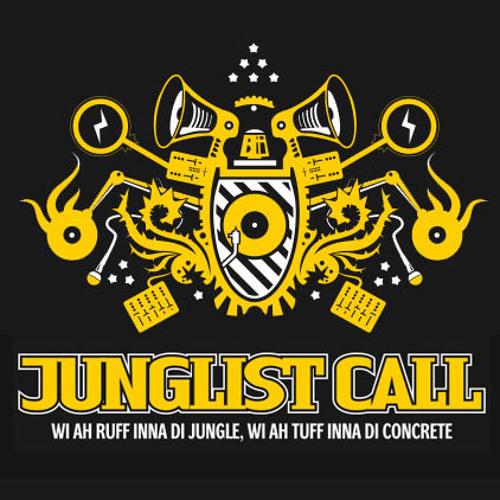 JUNGLIST CALL MIXTAPES's avatar