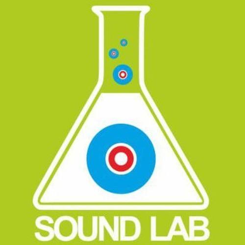 Sound lab's avatar