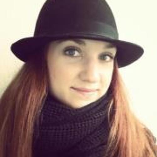 Andrea Rey 1's avatar