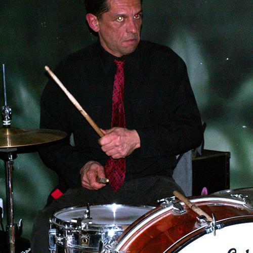 Alban De Korte - Drummer's avatar