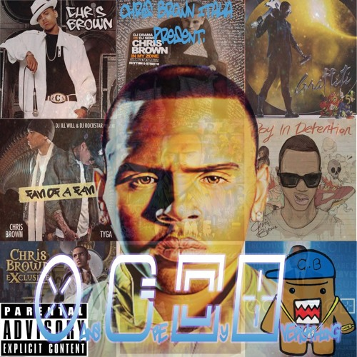 Chris Brown Italia's avatar